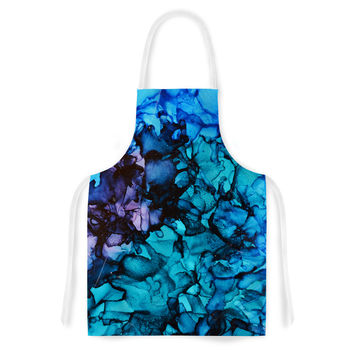 "Claire Day ""Lucid Dream"" Artistic Apron"
