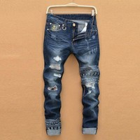 Robin Style Men Fashion's Jeans