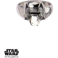 Star Wars Kylo Ren Ring - Chrome