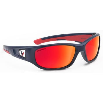 Houston Texans Zone Kids Sunglasses