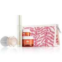 Origins All is Bright GinZing Set - GIFTS & VALUE SETS - Beauty - Macy's