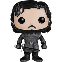 Game of Thrones | Jon Snow Castle Black POP! VINYL