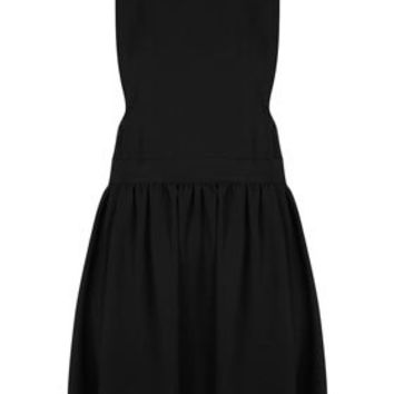 Peter Pan Pinafore Dress - New In This Week  - New In