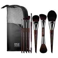 Artisan Brush Kit - MAKE UP FOR EVER | Sephora