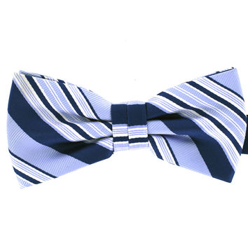 Tok Tok Designs Baby Bow Tie for 14 Months or Up (BK448)
