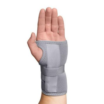 Swede-O Thermal Vent Carpal Tunnel Immobilizer Wrist Brace | Core Products #BRE6855