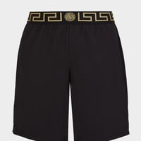 Versace Iconic Greca Medusa swim shorts for Men | US Online Store