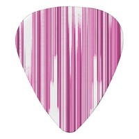 """Ripped 03"" Abstract Guitar Pick"
