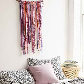 Magical Thinking Quetzal Yarn Wall Hanging
