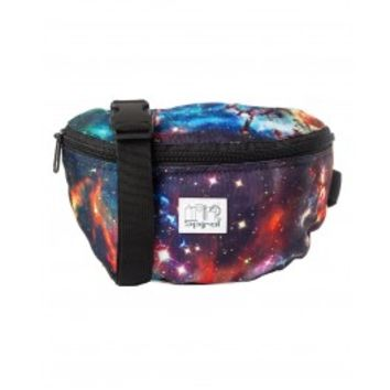 Galaxy Neptune Fanny Pack