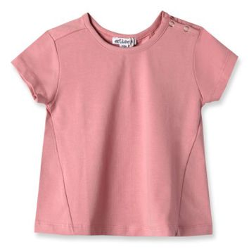 Art & Eden Addison Tee (Baby Girls) | Nordstrom