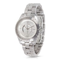 Chanel H3401 quartz womens Watch H3401 (Certified Pre-owned)