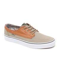 Vans C&L Brigata Shoes - Mens Shoes - Tan