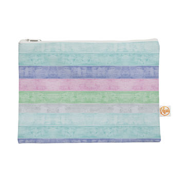 "Monika Strigel ""Beach Wood Pastel"" Everything Bag"