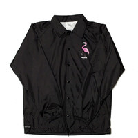 Flamingo Windbreaker