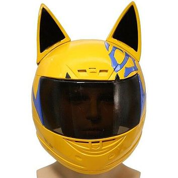 Anime Cosplay Motorcycle Helmet