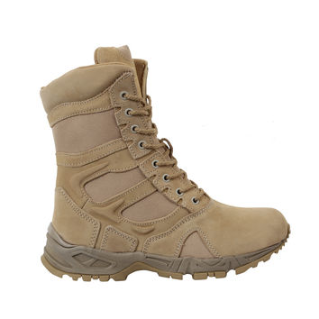 Clothes Minded Wheat Combat Boots