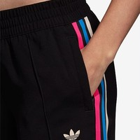 adidas Relaxed Cropped Track Pants Women - Pants & Capris - Macy's
