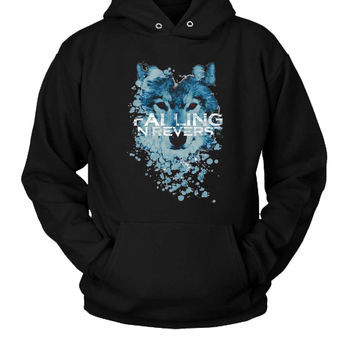 Falling In Reverse Just Like You Hoodie Two Sided