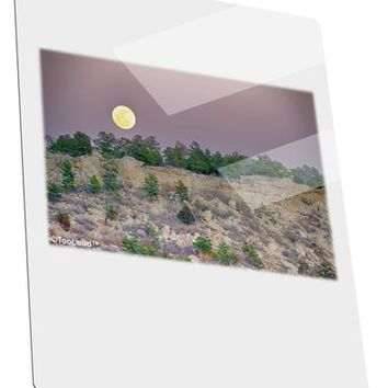 Ute Park Colorado Metal Panel Wall Art Portrait - Choose Size by TooLoud