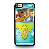 SCOOBY DOO 2 iPod Touch 4 5 6 Case Cover