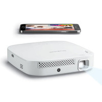 Wireless Mobile Projector