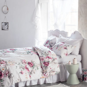 H&M Duvet Cover Set $29.95