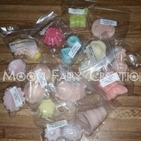 Fairy Sampler-fruity/fall
