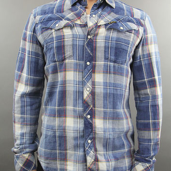 G-Star Raw TAILOR SHIRT