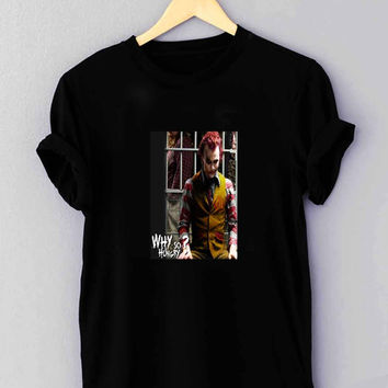 "joker mcdonalds funny - T Shirt for man shirt, woman shirt ""NP"""