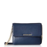 MICHAEL Michael Kors Women's Bedford Cross Body Bag