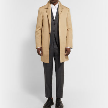 Thom Browne - Cotton-Gabardine Raincoat | MR PORTER