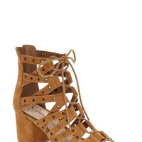 Jessica Simpson 'Haize' Cage Sandal (Women) | Nordstrom