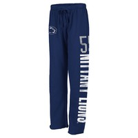 Penn State Nittany Lions Skinny Sweatpants - Juniors