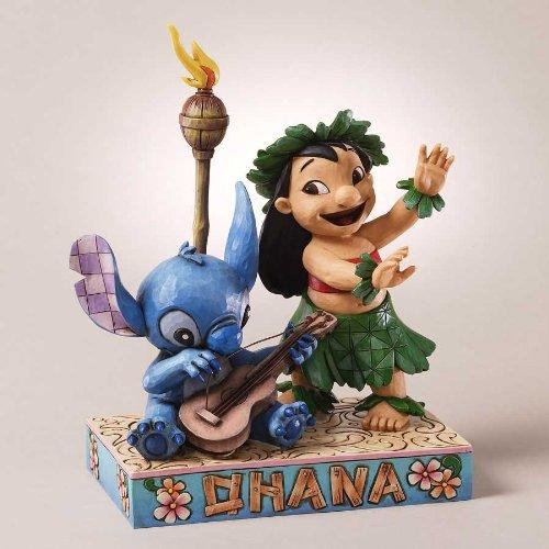 Disney Traditions By Jim Shore Lilo And From Amazon Things I