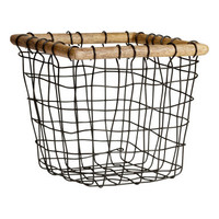 H&M Small Wire Basket $12.99