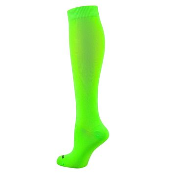TCK Krazisox Bright Neon Knee-High Socks