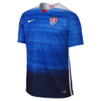 Nike 2015 U.S. Stadium Away Men's Soccer