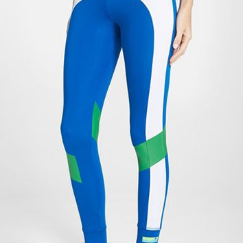 Women's adidas by Stella McCartney Colorblock Training Tights,
