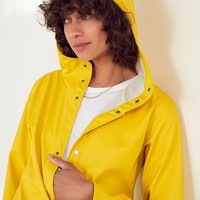 Herschel Supply Co. Forecast Rain Coat | Urban Outfitters