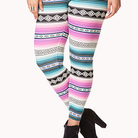 Baja Babe Leggings
