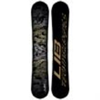 Lib Tech Dark Knife HP Wide Snowboard