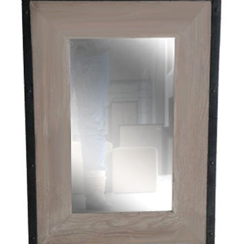 Screen Gems Industrial Mirror