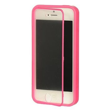 Luxmo Wrap UP TPU Gel Case With Built In Screen Protector