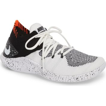 Nike Free TR Flyknit 3 Training Shoe (Women) | Nordstrom