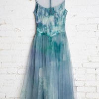 Vintage High Seas Tulle Dress - Urban Outfitters