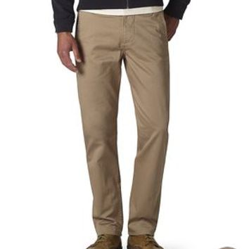 Tennessee Volunteers Dockers Game Day Khaki Pants, Slim Tapered - Men's