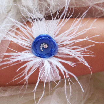 Garter .. Wedding Garter .. Tiffany Blue Garter ..You Design .. Bridal Garter .. Vintage Garter .. Lace Garter .. Garters Handmade
