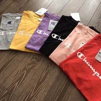 Champion Candy Color Classic T-shirt