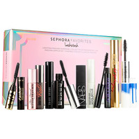 Sephora Favorites Lash Mascara Beauty Gift Set